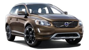 Check for Volvo XC60a Price in New Delhi