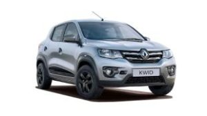 Check for Renault Kwid  On Road Price in Pune